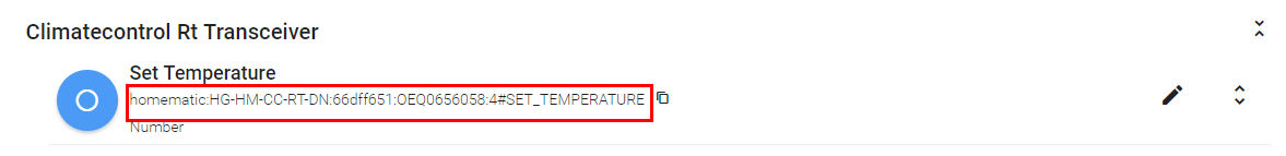 """Set Temperature"" Channel"